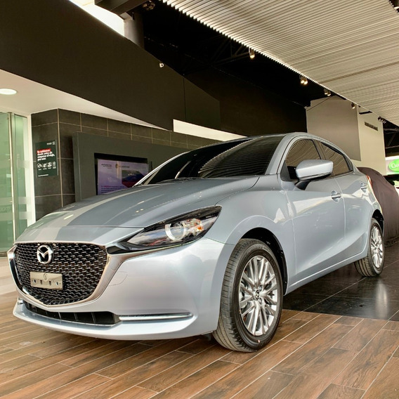Mazda 2 Sport Grand Touring At Plata | 2021
