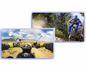 Suporte Bike Bicicleta Moto Para Gopro Gopro Hd Hero 3/4/5/6