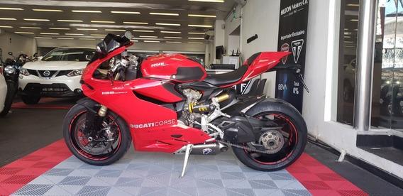 Ducati Panigale 1199 Hilton Motors Co.