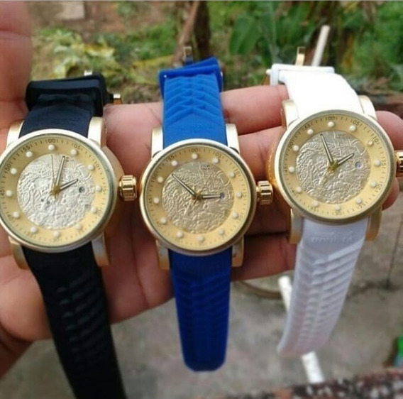 Relógio Invicta Yakusa