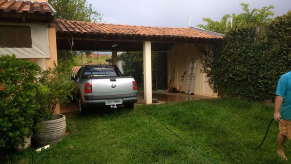 Chácara Residencial À Venda, Santa Candida, Agudos. - Ch017