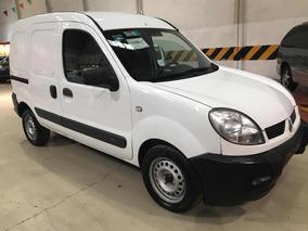 Renault Kangoo 1.6 Express Ac Std 5 Vel 2014