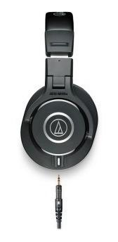 Fone De Ouvido Audio Technica Ath M 40 X