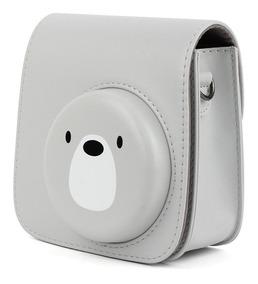 Capa / Case Proteção Para Instax Mini 9 Mini 8 Bolsa Rígida