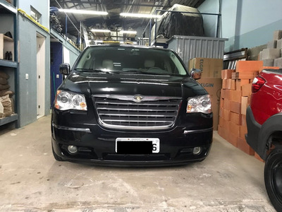 Chrysler Town & Country Limited 3.8 Gasolina 5 Portas 2009