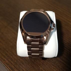 Relógio Michael Kors Smartwatch Rose Gold