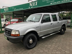Ford Ranger 2.5 Cd