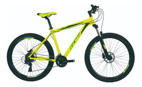 Bicicletas Gw Lynx 29 Shimano 7vel Disc Suspen + Regalo