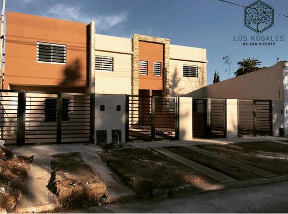 Duplex A Estrenar En El Centro De San Vicente!