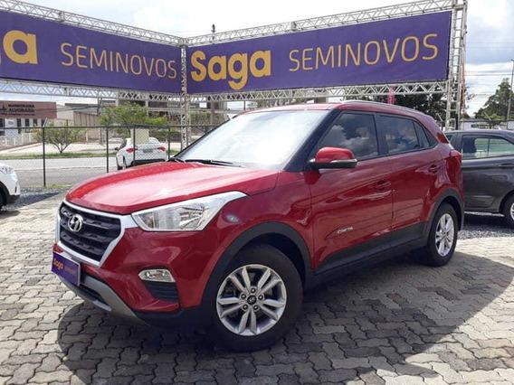 Hyundai Creta 1.6mt Pulse Dzzz