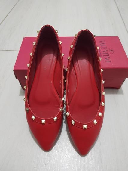 Zapatos Dama Valentino #39