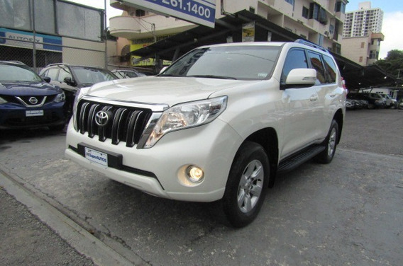 Toyota Land Cruiser Prado 2016 $29500