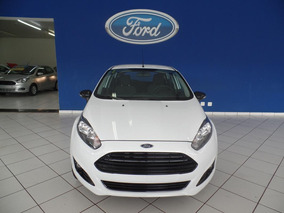 Ford Fiesta 1.6 16v Sel Style Rxb7