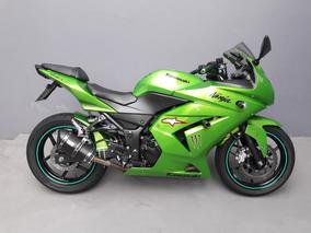 Kawasaki Ninja 250r 2012 Impecável!