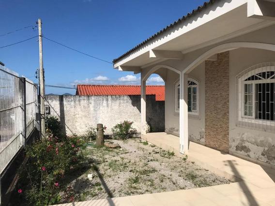 Casa Em Serraria, São José/sc De 93m² 3 Quartos À Venda Por R$ 270.000,00 - Ca186641