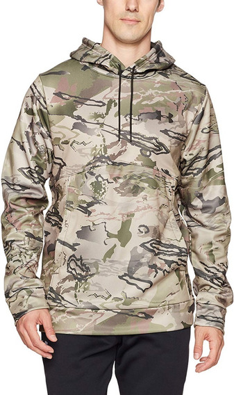 Sudadera Under Armour Storm 1 Camo Original