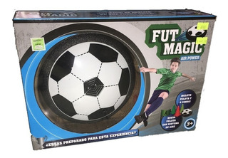 Fut Magic Air Power Pelota Desliza Con Aire Original