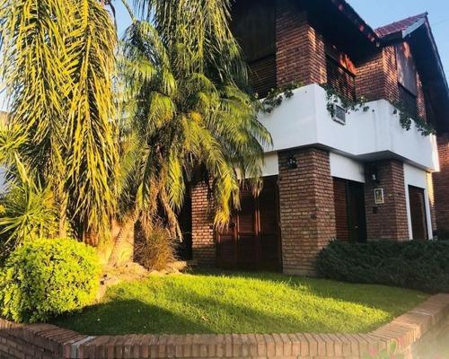 Casa 4 Ambientes En Castelar