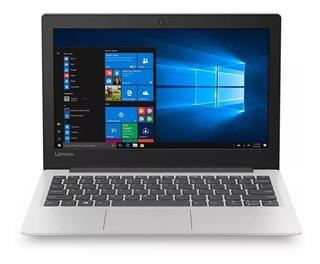 Notebook Lenovo Ideapad 130s-11igm Pantalla 11.6 4gb 64 Gb