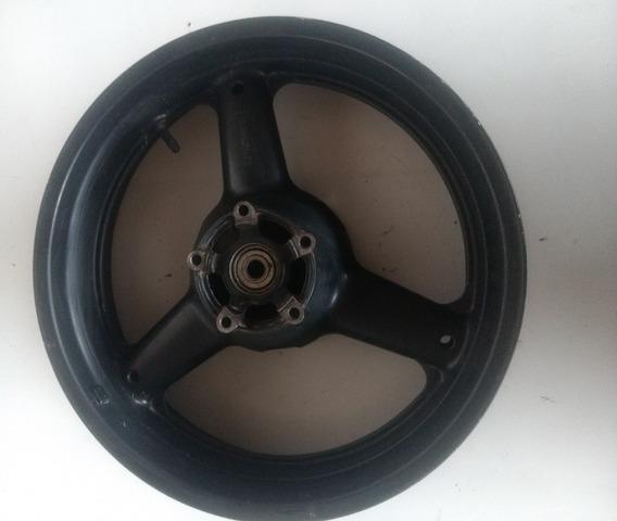 Roda Traseira Gsx 750 F 98/08 #00914