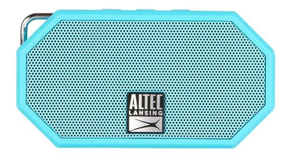 Parlante Bluetooth Mini H20 Iii Altec Lansing