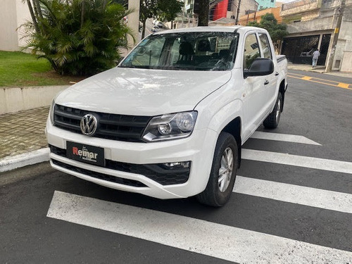 Volkswagen Amarok 2018 Turbo Diesel   Cd