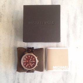 Relógio Michael Kors Original Importado Modelo Exclusivo
