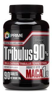 Tribulus Terrestris C/maca Peruana