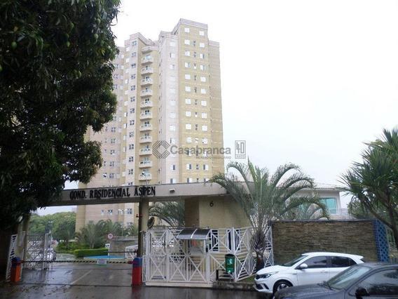 Cobertura Residencial Para Locação, Jardim Gonçalves, Sorocaba - Ap6966. - Co0052
