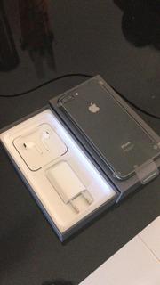iPhone 8 Plus 64gb Preto Novo Lacrado