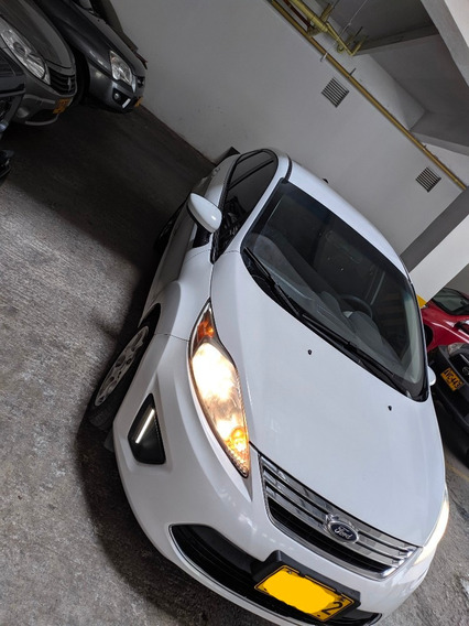 Ford Fiesta Cc 1.600