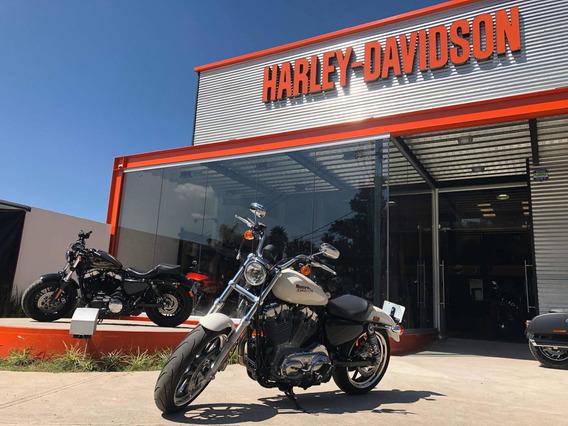 Harley-davidson Superlow 883 2018