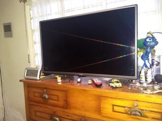 Televisor Lg Hd 3d