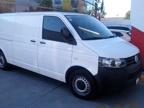 Volkswagen Transporter 2.0 Cargo 2014 152719 Km