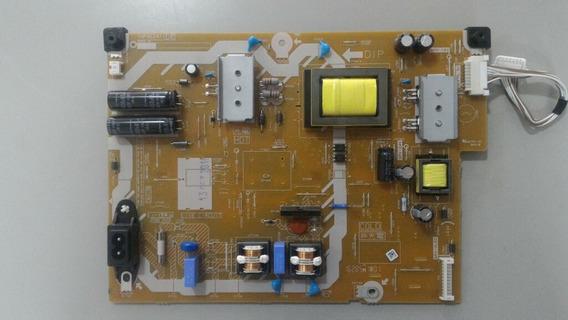 Placa Da Fonte Tv Panasonic Tc40d400b