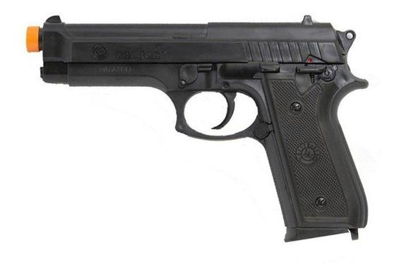 Pistola Airsoft Taurus Pt92 - 6mm - Polímero