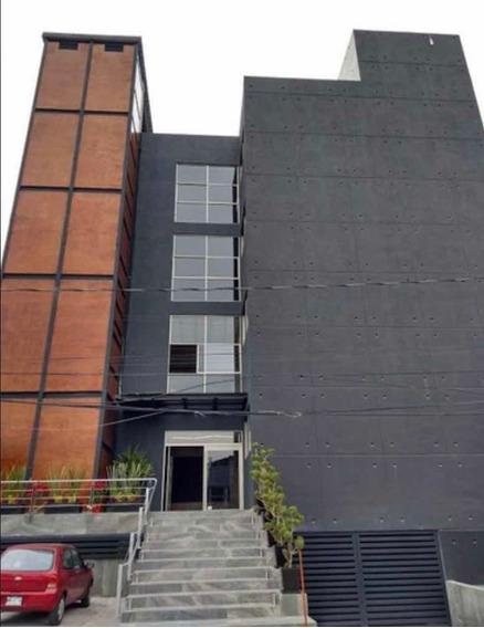 Edificio En Renta, Por Metro Cuadrado O Por Piso