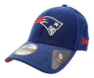Gorra New England Patriots Nfl New Era Azul Marino