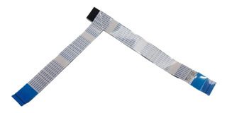 Cable Flex Lvds Bn96-27044n Tv Samsung Un40j5300