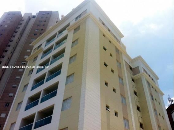 Apartamento Para Locação Em São Paulo, Jardim Ampliação, 2 Dormitórios, 2 Suítes, 1 Banheiro, 1 Vaga - Elc01407_2-810256