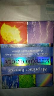 Libro Mi Primer Libro De Meteorología Spilsbury