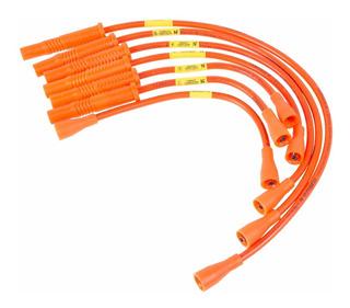 Cables De Bujia Competicion Ferrazzi 9mm Chevrolet 400 Chevy