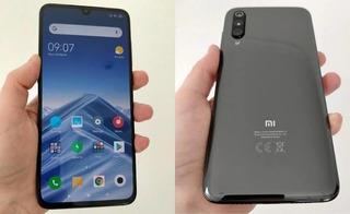 Celular Xiaomi Mi 9 64gb - Versão Global