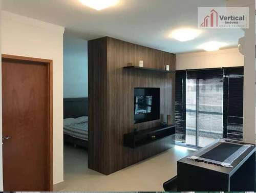 Apartamento À Venda, 55 M² Por R$ 760.000,00 - Anália Franco - São Paulo/sp - Ap5608