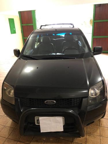 Imagem 1 de 5 de Ford Ecosport Xlt 2.0 16v Automático