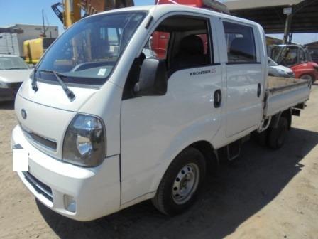Camioneta Kia 12-18-200