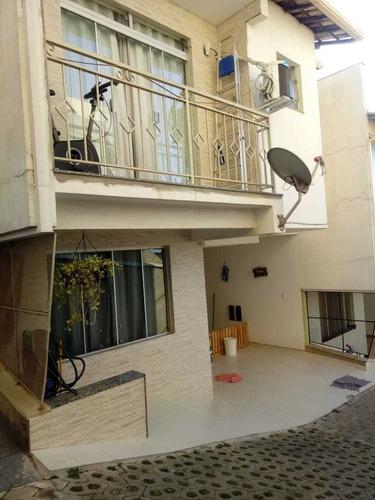 Casa - Em Condomínio, Para Venda Em Contagem/mg - Imob656934