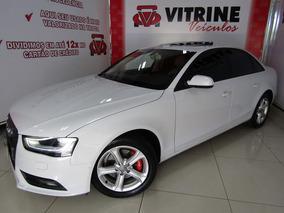 Audi A4 2.0 Tfsi 16v Multitronic Ambiente 2014