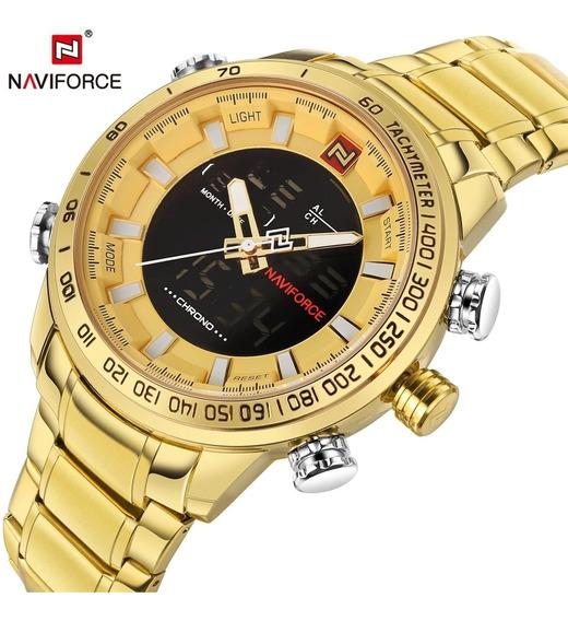 Relógio Naviforce 9093 Original