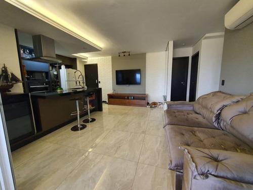 Apartamento Com 2 Dormitórios À Venda, 81 M² Por R$ 850.000,00 - Tucuruvi - São Paulo/sp - Ap9384